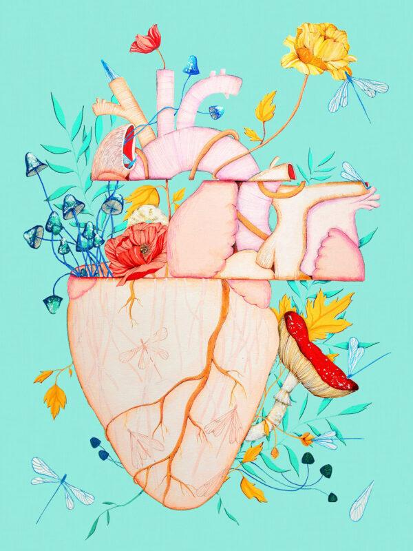 ioana petre open heart