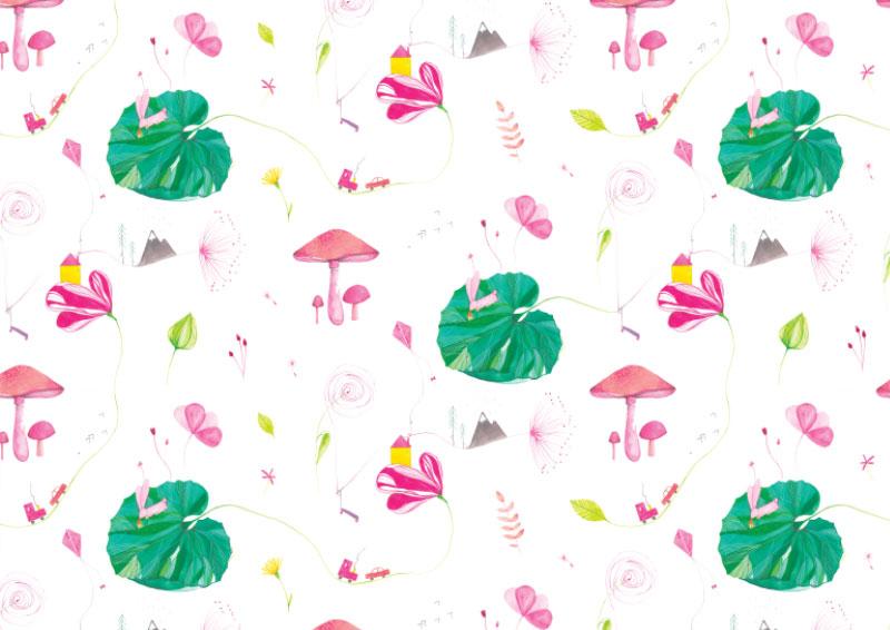 ioana petre playground pattern