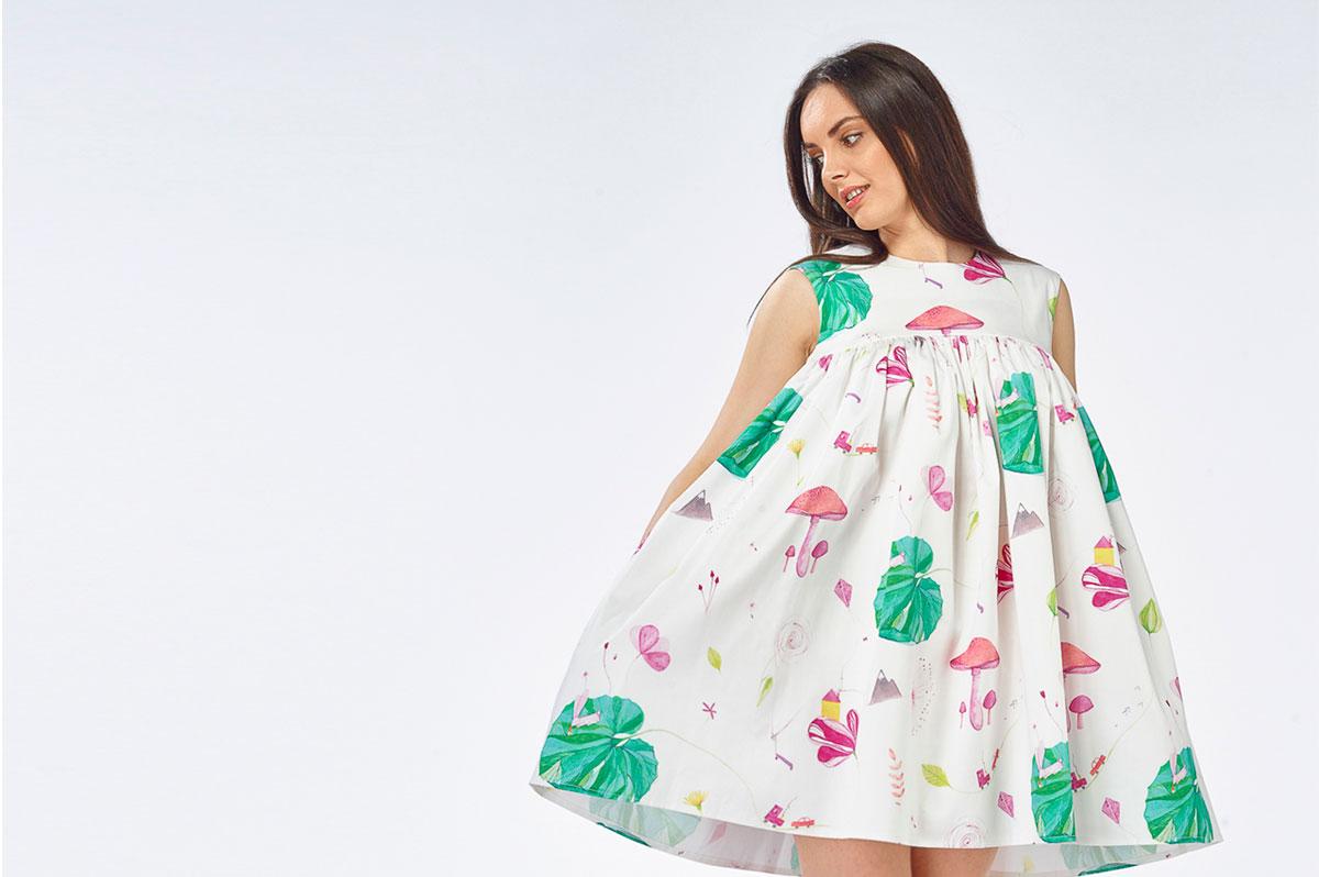 ioana petre playground dress