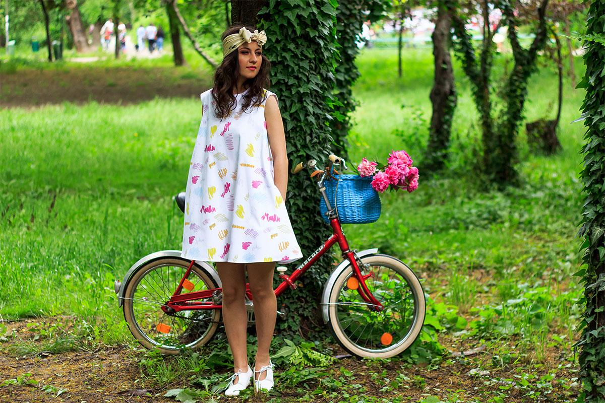 ioana petre rochie happy place hasuri