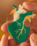 ioana petre hopeful heart detail brosa