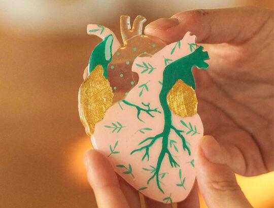 ioana petre naive heart brosa
