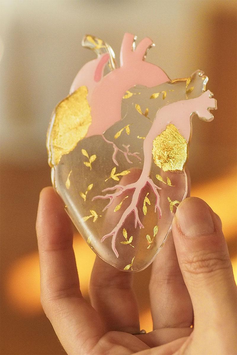 ioana petre brosa inima fragile