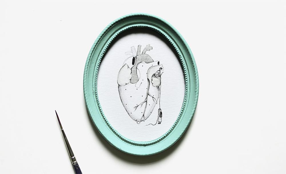 ioana petre inima cuplu