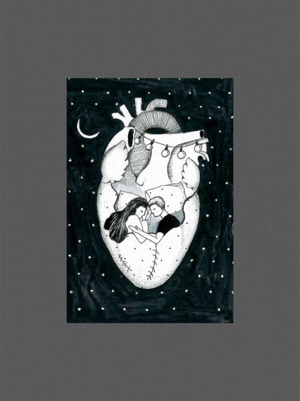 ioana petre safe heart